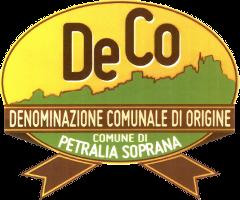 Logo Denominazione Comunale di Origine